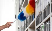 Commercial Cleaning Basingstoke